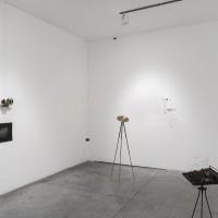 María Edwards, Vista de exposición, 2017. Courtesy: Arróniz Arte Contemporáneo. Photo credit: Otmar Osante.