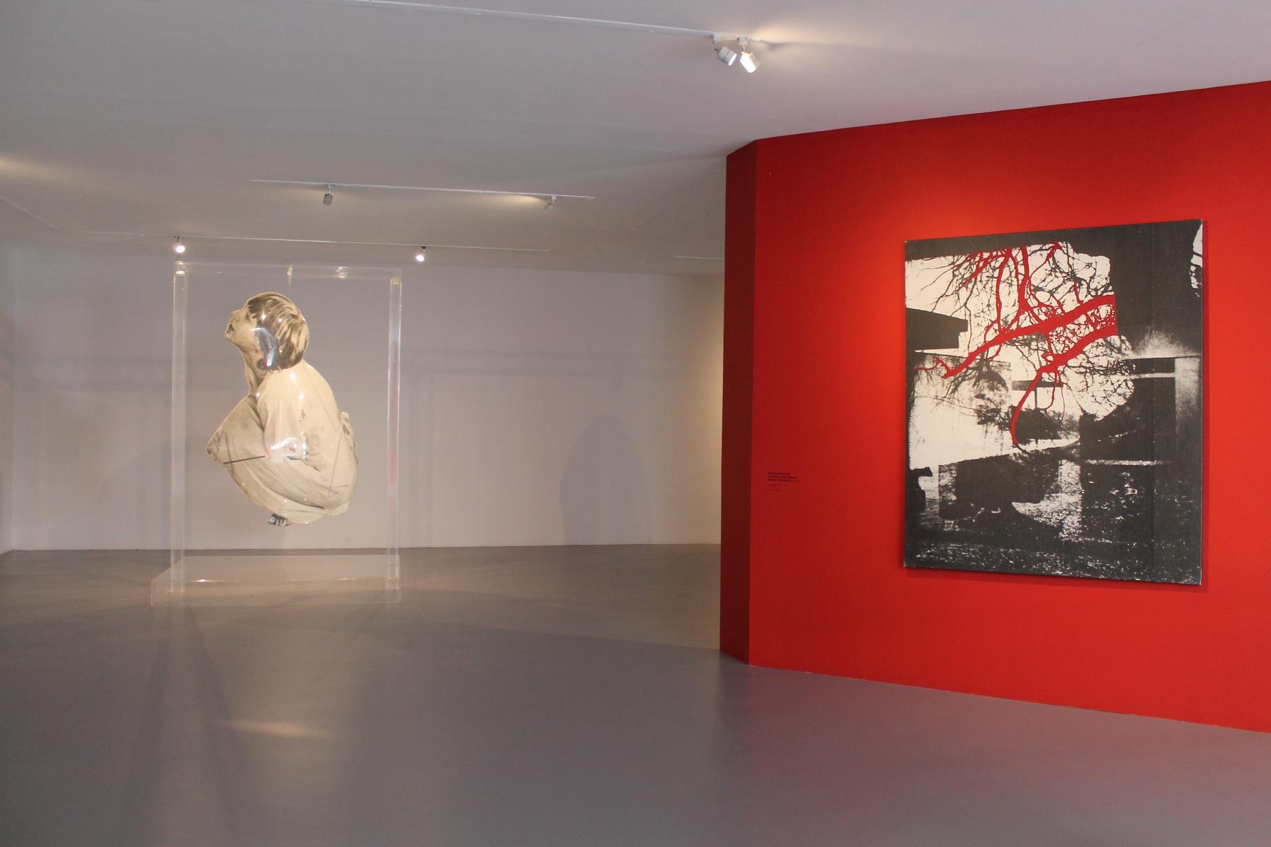 Darío Villalba. Obras 1974-2015