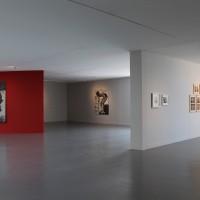 Vista de instalación, 2017. Cortesía de Museo de Arte Carrillo Gil, Ciudad de México.