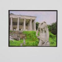 Fabiola Torres-Alzaga. El día después, 2004. Video en loop. Cortesía de la artista y Fundación CALOSA, Irapuato. Fotografía: Ana Blanco