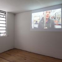 Iván Argote, 2011. Video. 1 min. Cortesía: Estudio Iván Argote. Crédito de la foto: Estudio Iván Argote