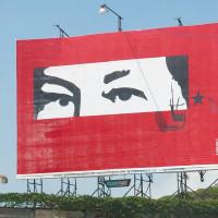-¿Chavista arrepentido?-. Foto tomada de internet