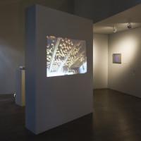 Vista de instalación, 2017. Cortesía de Archivo Diseño y Arquitectura, Ciudad de México. Fotografía: Ramiro Chaves