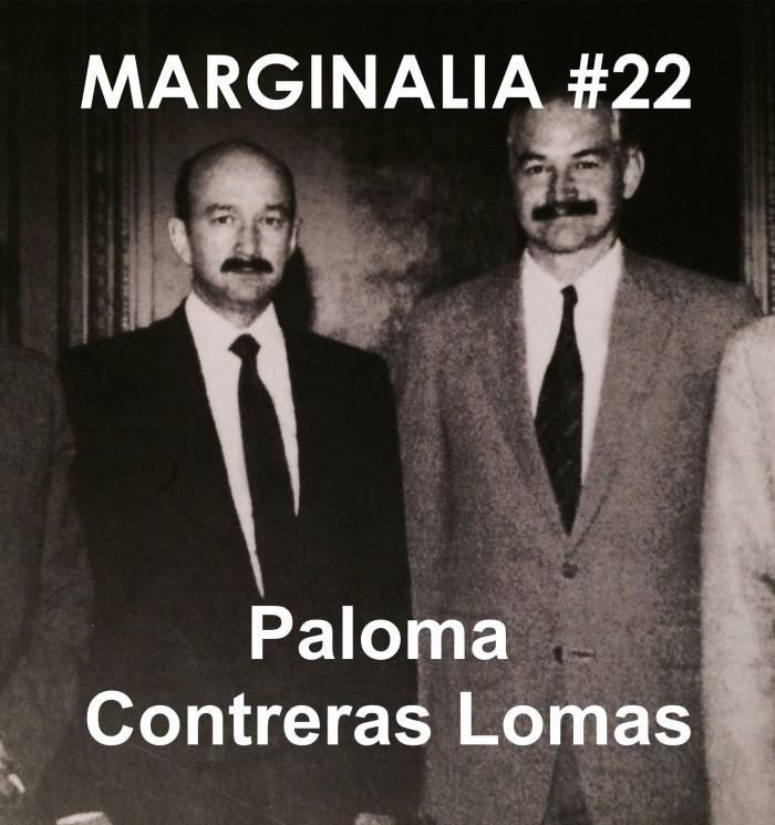 MARGINALIA #22
