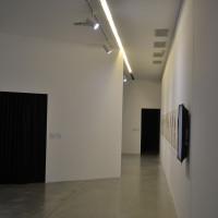 Vista de la exposición, 2017. Cortesía Museo de Arte Moderno de Medellín.