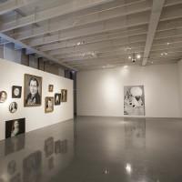 Vista de instalación, 2017. Cortesía: Centro Cultural de España en México. Crédito de la foto: David Mendoza.