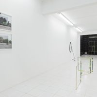 Tlalotlicuetlan (Installation View), 2017. Courtesy of Embajada, San Juan