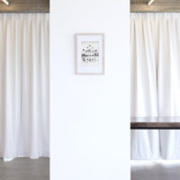 Pablo Ortiz Monasterio, AkademGorodok, 2017. Fotografía blanco y negro. Cortesía del artista.