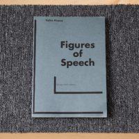 Falke Pisano, Figures of Speech. Courtesy of Lodos, Mexico City. Photo: Ramiro Chaves, White Balance