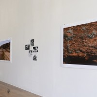Installation view. Courtesy of the artist.