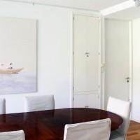 Carolina Raquel Antich, Quarzo, 2017. Vista de instalación. Cortesía de María Casado Home Gallery