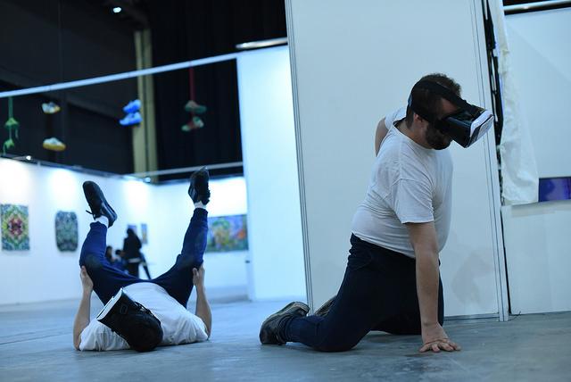 arteBA 2017, Buenos Aires