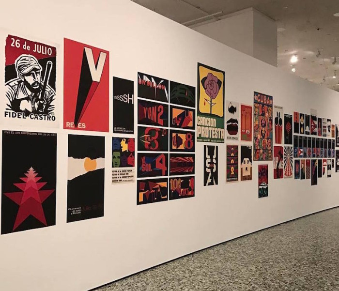 Adiós Utopia: Dreams and Deceptions in Cuban Art Since 1950 at the Museum of Fine Arts, Houston