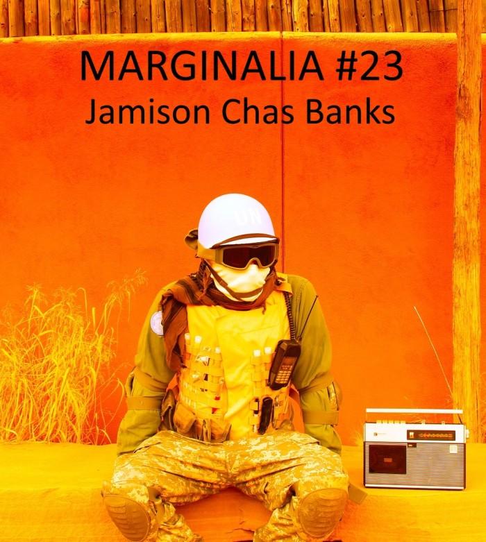 MARGINALIA #23