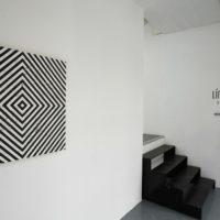 Vista de instalación. Cortesía de Sismo, Ciudad de México