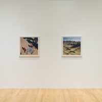 Installation View. Courtesy of Armory Center for the Arts. Photo by Jeff McLane Studio