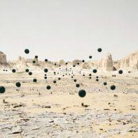 Andrea Galvani, Death of an image no.18, 2008 - 2012. C-print sobre aluminio dibond. 130 x 175 cm. Cortesía de Revolver Galería