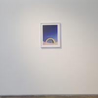 Nina Katchadourian, Lemon Arch, 2012. C-print.