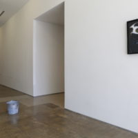 Installation view. Unexpected, 2017. At SITE131, Dallas. Courtesy of the artists and SITE131