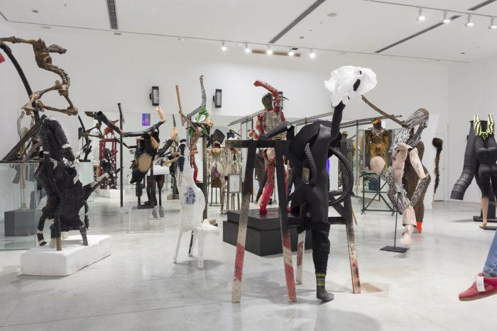 El presente está encantador: Diego Bianchi at Museo de Arte Moderno, Buenos Aires