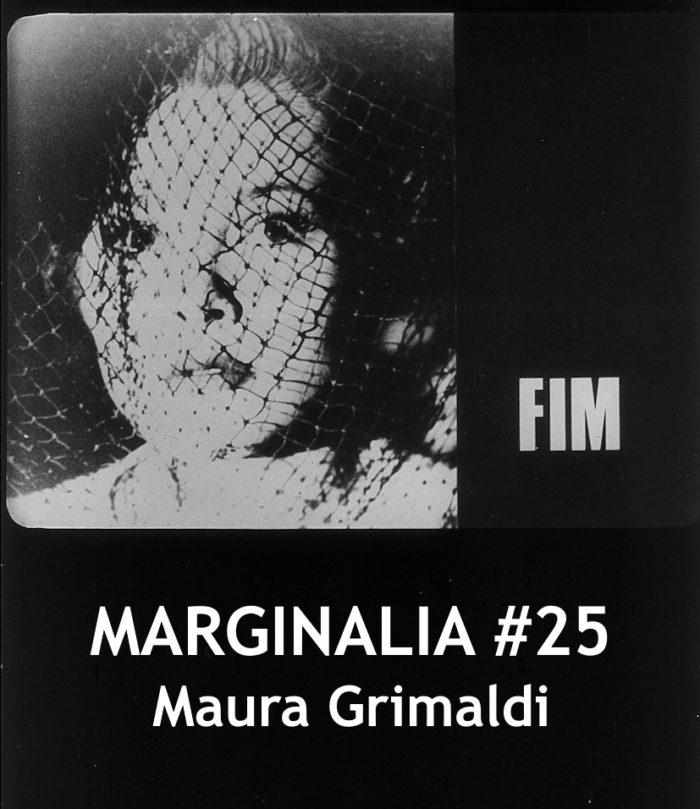 MARGINALIA #25