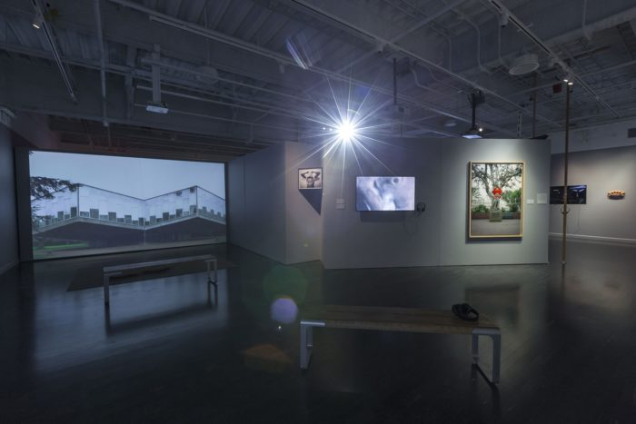 A Decolonial Atlas: Group show at Vincent Price Art Museum, Los Angeles