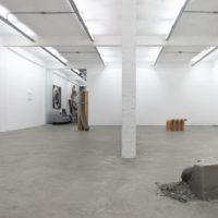 Bruno Cançado, Jardim, 2017. Courtesy of Central Galeria.