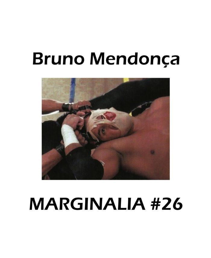 MARGINALIA #26