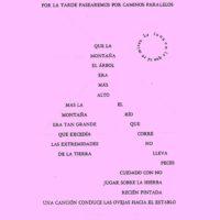 #superar #subordinar #adversidad #retornar #torbellinodemundo #coyote #paulatina #gravitacion #luminaria #huidobro #notienesquesaberloparasaberlo