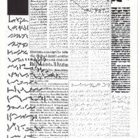 Mirtha-Dermisache. Diario n. 1. Año 1. 1972.