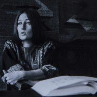 Mirtha Dermisache, ca. 1967.