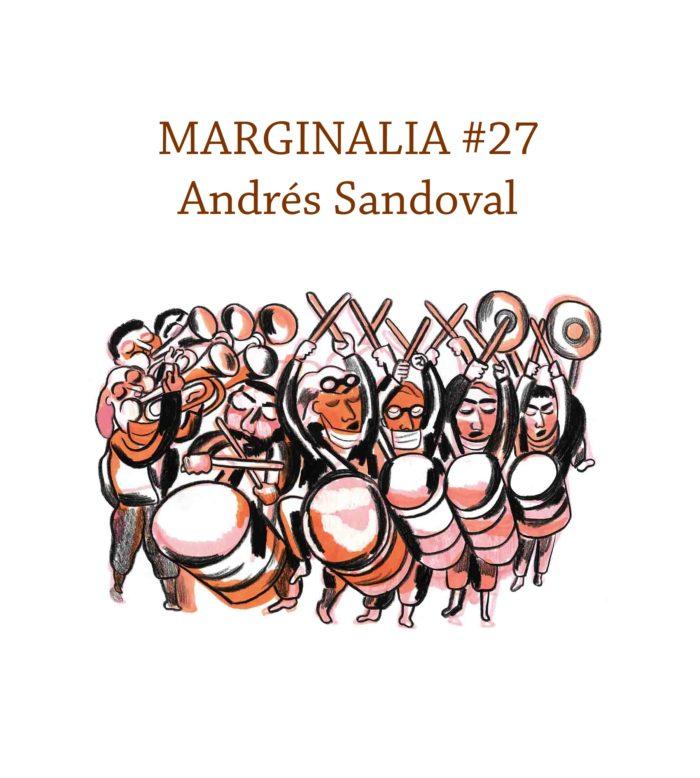 MARGINALIA #27