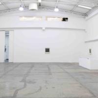 Installation view at Fragmentos de un discurso amoroso of Priscilla Monge, Room 1, 2017. Photo courtesy of the artist and Luis Adelantado Gallery.
