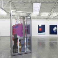 Installation view at Josephine Meckseper, PROYECTOSMONCLOVA, Mexico City, 2017, Courtesy of the artist PROYECTOSMONCLOVA Photo: and Rodrigo Viñas