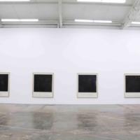 Installation view at Fragmentos de un discurso amoroso of Priscilla Monge, Room 4, 2017. Photo courtesy of the artist and Luis Adelantado Gallery.