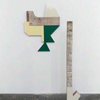 Diana de Solares, « Untitled », 2017 (The 9.99 Gallery, Ciudad de Guatemala)
