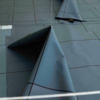 Installation view at AMA,Curated by Hernán Borisonik. Hache Galería, Buenos Aires, Argentina, 2017