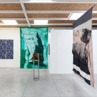 Exhibition view Desechas, 2017. Courtesy of Instituto de Visión