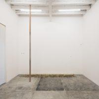 Rometti Costales, Installation view, 2017. Courtesy of joségarcÍa ,mx. Photo: White Balance