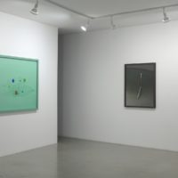 Installation view. Image courtesy of Galería CURRO.