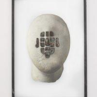 Théo Mercier. Vista de la exhibición Legado Fantasma, Galería Marso, Ciudad de México, 2017. Cortesía Galería Marso y Théo Mercier