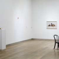 Installation view. Courtesy of the artist and SCAD Museum of Art.