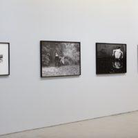 Carlos Motta, Autorretratos sin título, 1998. Imagen cortesía del Museo de Arte Moderno de Medellín.