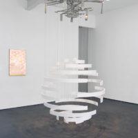 Troika, Compression Loss, Installation View, Galería OMR, 2017