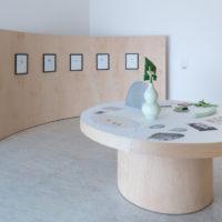 Eduardo Costa, Las relaciones mentales (2017-18). Vistas de instalación en el Museo Tamayo, Ciudad de México. Fotografía: © Agustín Garza. Cortesía del Museo Tamayo