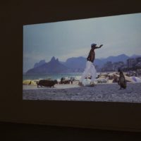 Rio Shock, Moleque Transante, 2016. Video