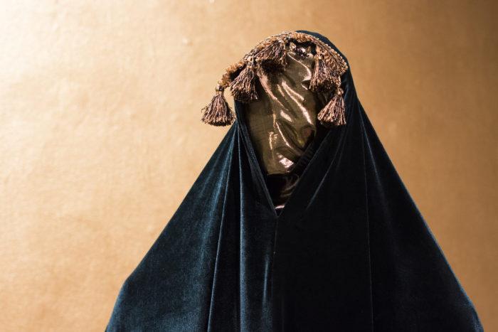 The Third Muslim