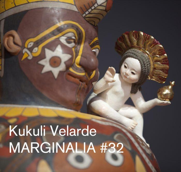 MARGINALIA #32
