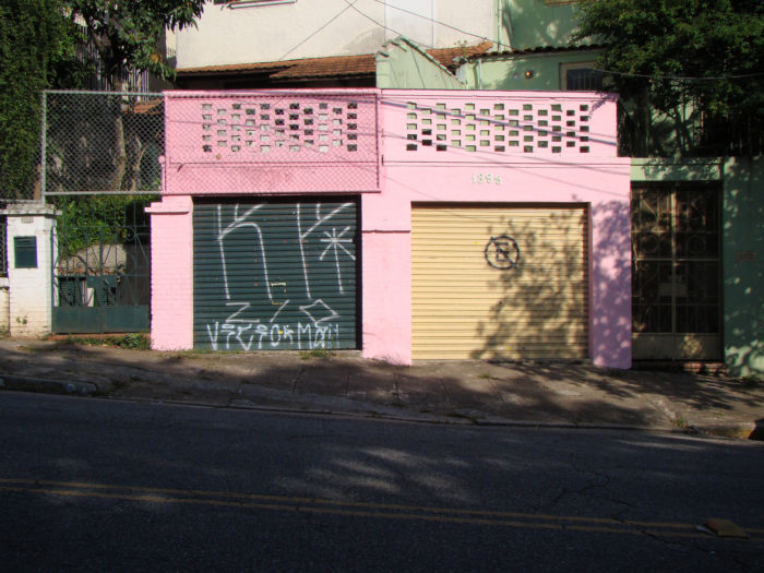 Superficies sensibles | Piel | Muro | Imagen
