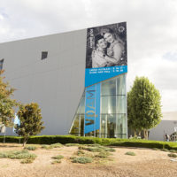 Vincent Price Art Museum at East Los Angeles College